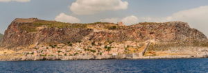 Monemvasia Cruise