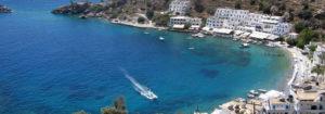 Southern Crete Cruise